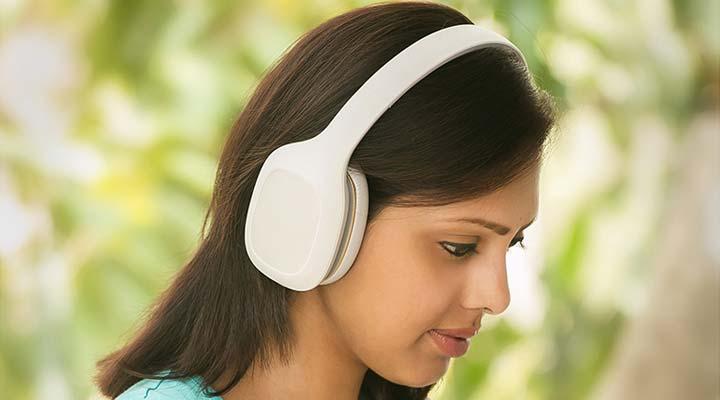 Mi Headphones Comfort review