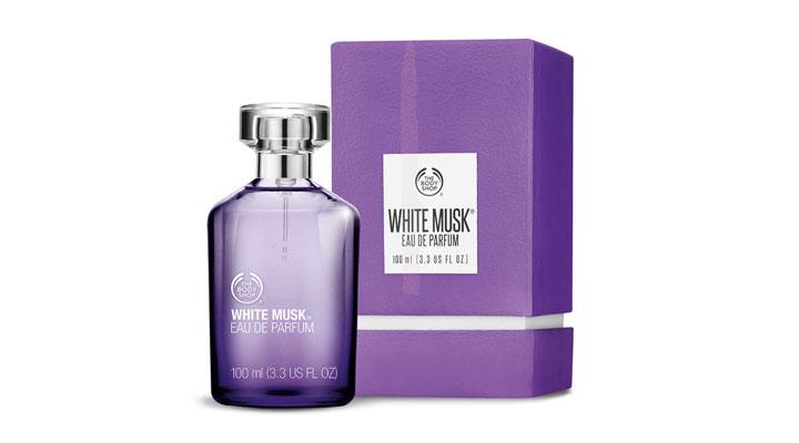 Budget musk perfume for women