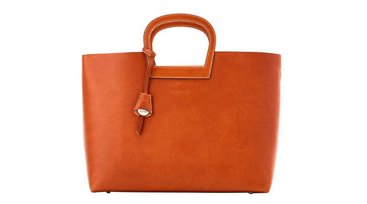 leather laptop totes for ladies