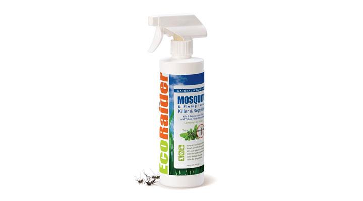 best mosquitos killer spray