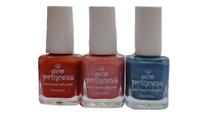 best children nail polish