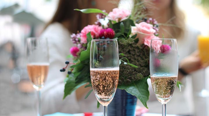 15 best champagne for wedding – Choosing champagne for a wedding