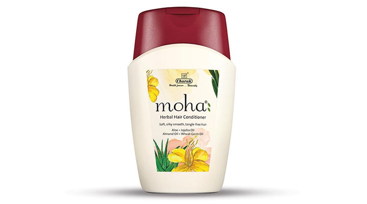 best herbal conditioner for dry hair