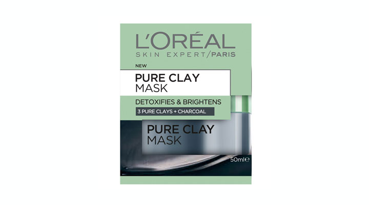 best unisex clay beauty products