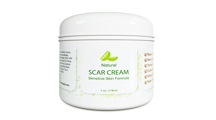 best unisex face cream