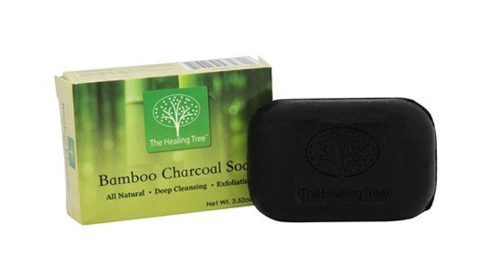 best charcoal beauty product