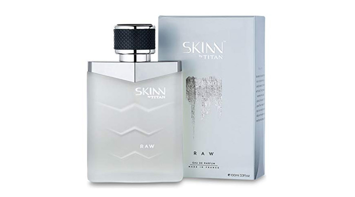 woody perfume for men in India