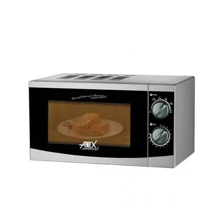 anex deluxe microwave oven ag 9025 karachi only