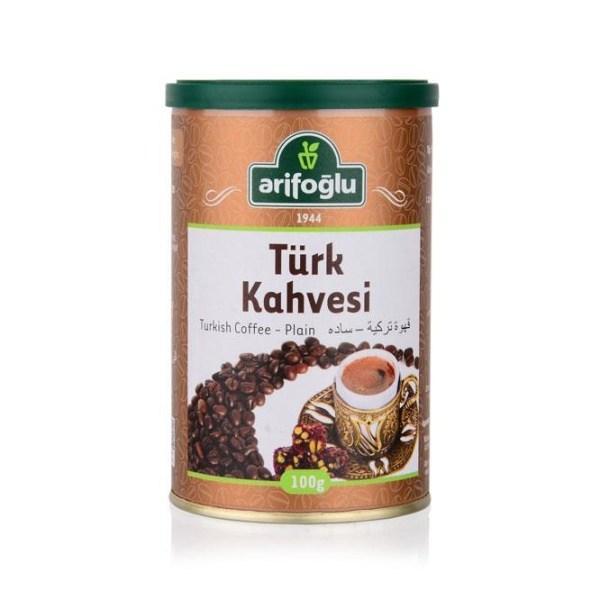 قهوة تركية 100 غ
