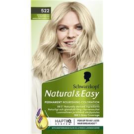 Natural Amp Easy Schwarzkopf Hair Color Shopping4net