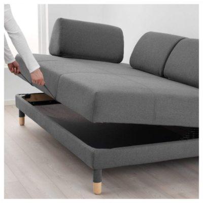 Offerte Divani Letto Ikea Fresco Divano Letto Ikea Idee Di