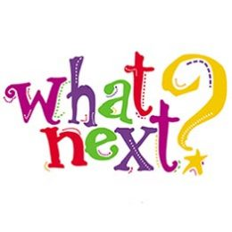 Image result for what next?