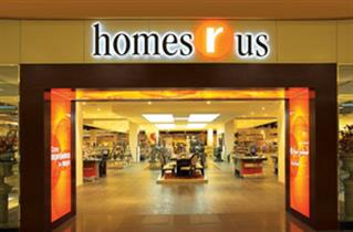 HOMES R US UAE Sale Amp Offers Locations Store Info