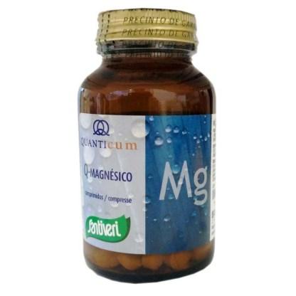 Q-magnesico magnesio Santiveri