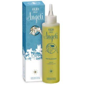 Olio degli Angeli per massaggio Erboristeria Magentina