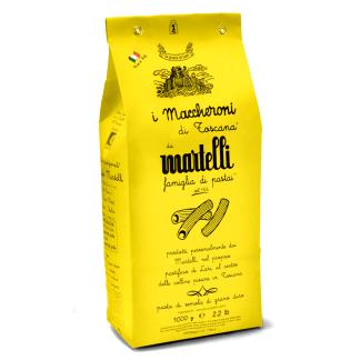 Pasta Martelli maccheroni