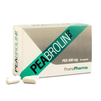 Peabrolin Dol anti-tensione PromoPharma