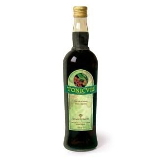 Tonicvis liquore ad azione tonica e digestiva Dottor Giorgini
