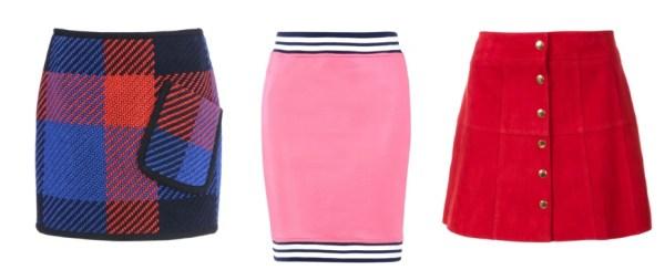 Виды юбок с названиями: фото, виды моделей и длины женских ...