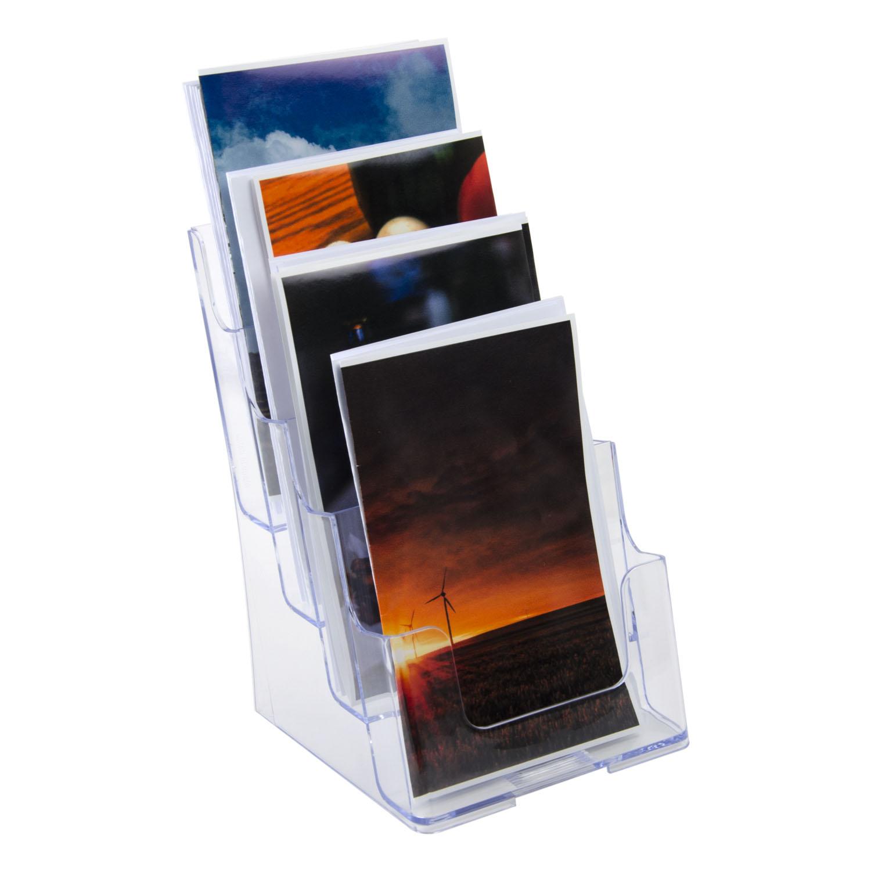 Custom Printed Brochure Holders