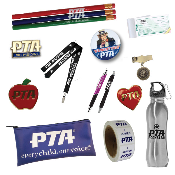 State PTA Convention Store