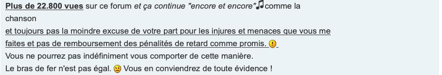 UFC Que Choisir : Quand l'utilité publique devient futilité publique.