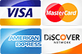 Accept credit card