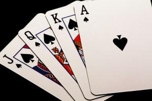 Spades Game