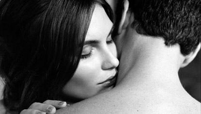 Things Women Find Attractive - The way a Man smells