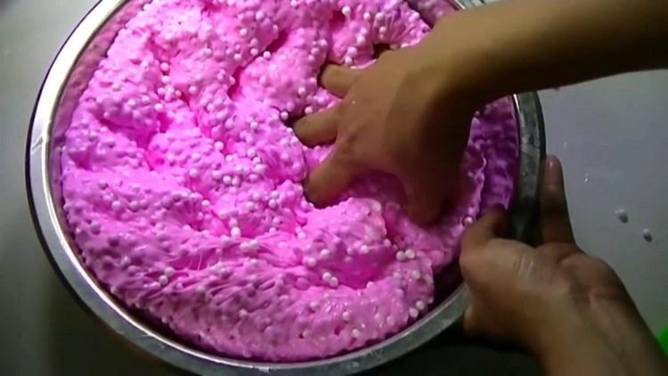 Floam Slime