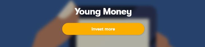stash invest young money