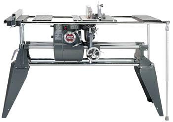 Big 17-1/2 inch x 22 inch Main Table