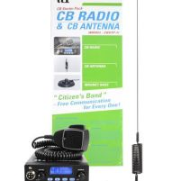 CB RADIO STARTER KIT