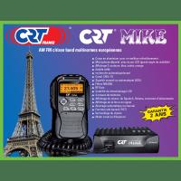 CRT MIKE CB RADIO