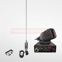 Thunderpole 12 Volt CB Radio Starter Pack