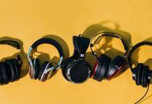On-Ear Headphones $200 & Above