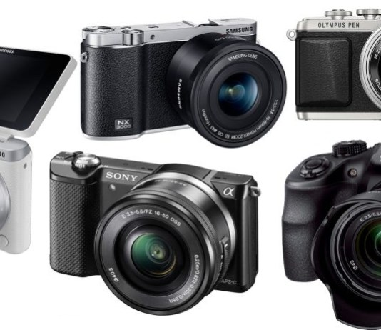 Top 5 Best Mirrorless Camera under $500