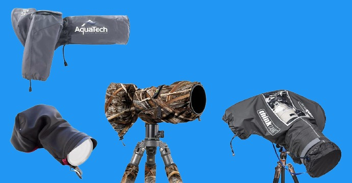 Top 5 Camera Accessories under $50