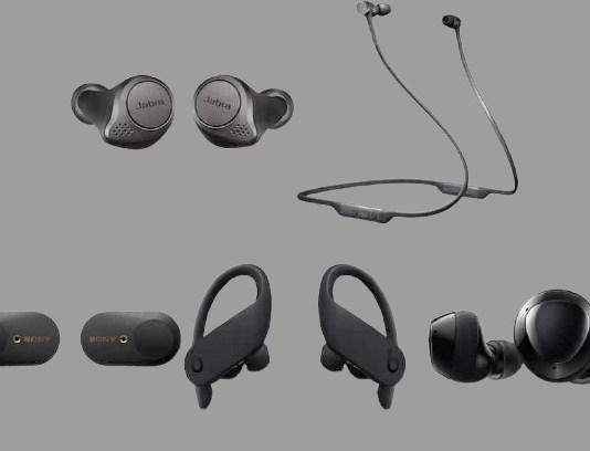 Top 5 Earbud Headphones above $500