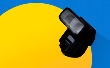 Best 5 Shoe Mount Flashes under Under $25