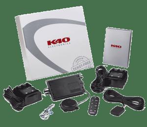 K40 RL360i