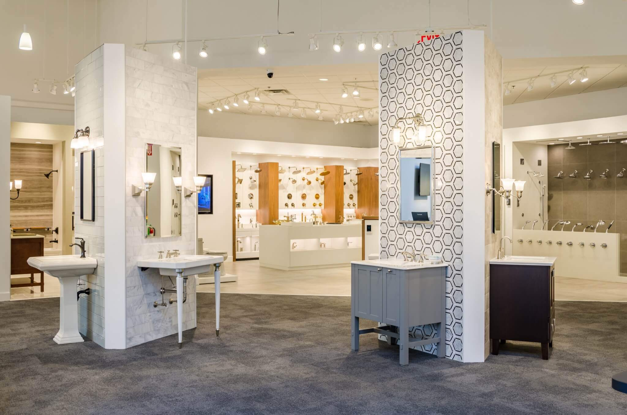 studio41 home design showroom