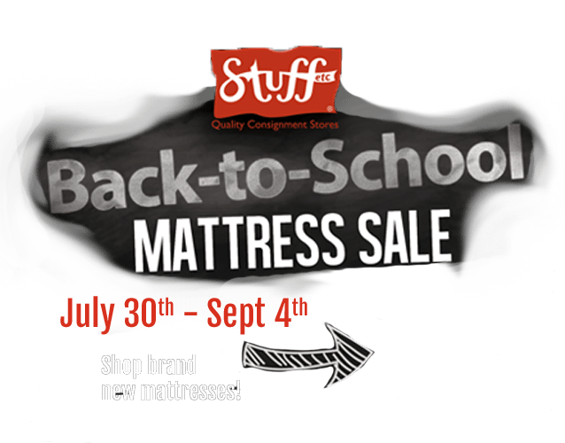 Rest Easy On A New Mattress