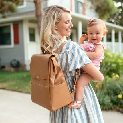Image result for freshly picked diaper bag