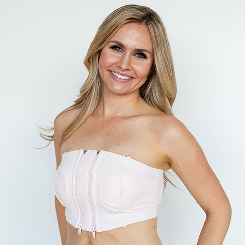 Simple Wishes Hands Free Pumping Bustier The Nursing Bra Every Breastfeeding Mom Needs