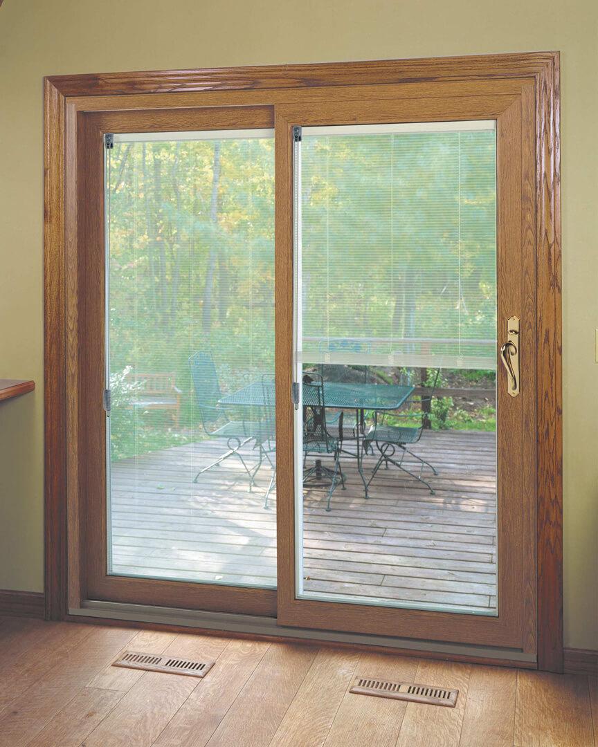 sliding glass doors wheaton il the