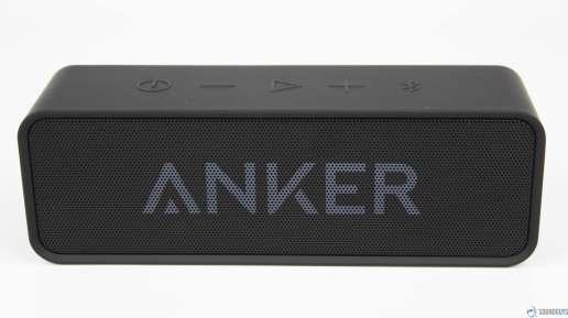 Anker Soundcore Bluetooth speaker - Best Bluetooth Speakers in India
