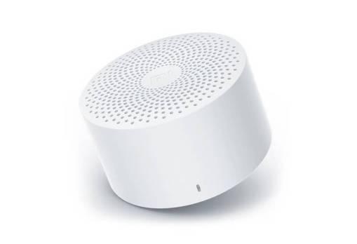 MI compact Bluetooth speaker - Best Bluetooth Speakers in India