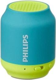 Philips portable Bluetooth speaker - Best Bluetooth Speakers in India