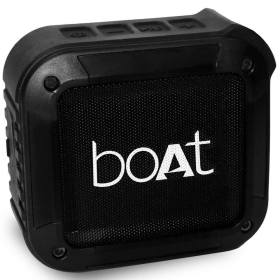 boAt bluetooth speaker - Best Bluetooth Speakers in India